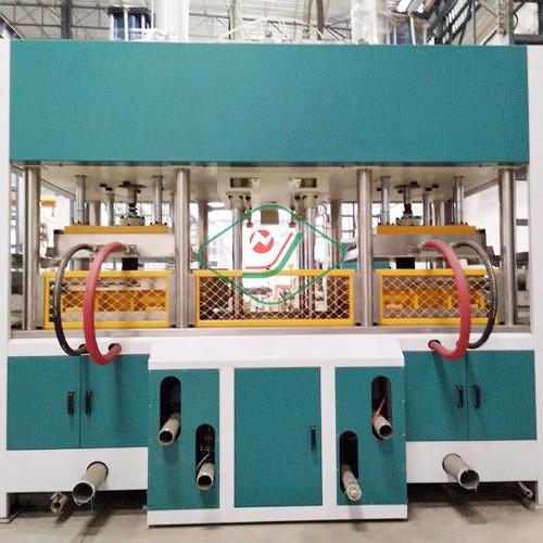 全自动精品盒包装生产线